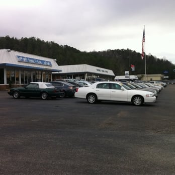 Sunny King Ford >> Sunny King Ford Car Dealers 1507 S Quintard Ave Anniston Al