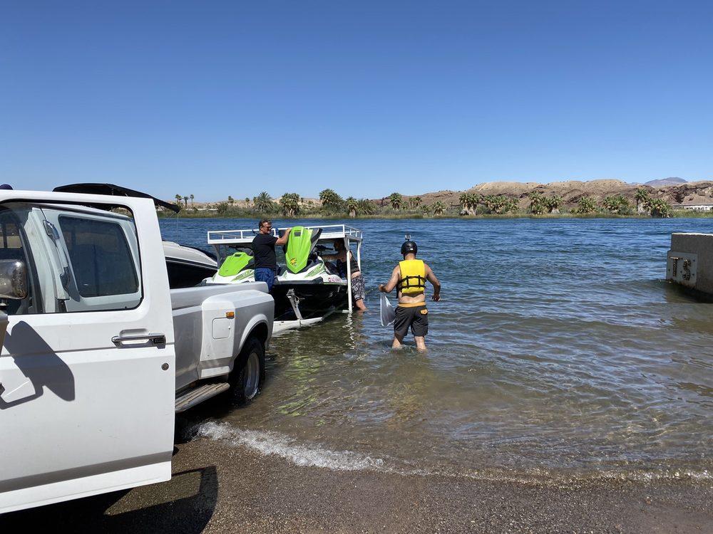 Parker Watercraft Rental: 616 W Riverside Dr, Parker, AZ