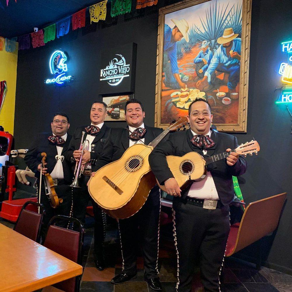 Mariachi Tradición de Jalisco: Houston, TX