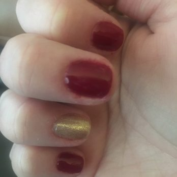 A.T. Nail Salon And Spa - Hair Removal - 4822 Valley View Blvd NW ...