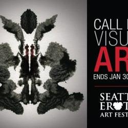 Topic, very Seattle erotic art congratulate