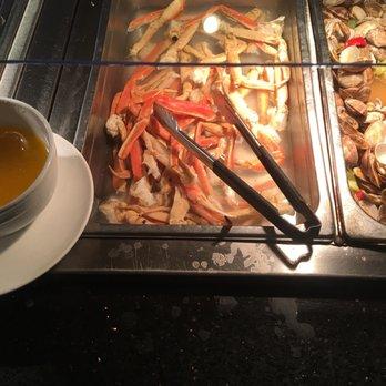 Photo Of Hokkaido Seafood Buffet Long Beach Ca United States