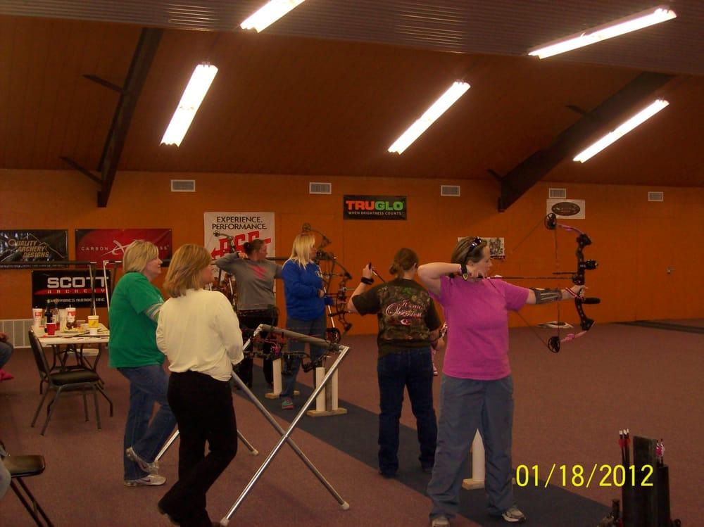 Photos For Cinnamon Creek Ranch Archery Yelp
