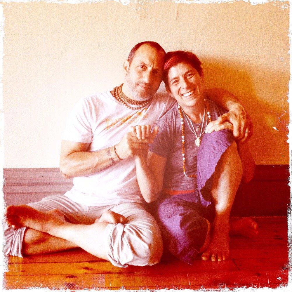 Sadhana Center For Yoga & Meditation: 403 Warren St, Hudson, NY