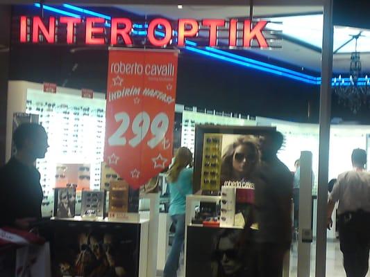 f0e047a80ae0 Inter Optik - Eyewear   Opticians - Eskişehir Yolu 7. Km