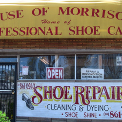 Shoe Repair Metro Detroit