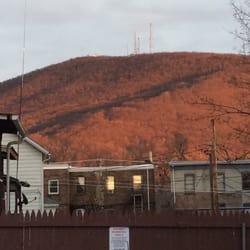 Photo Of The Vault Beacon Ny United States North Beacon Mountain