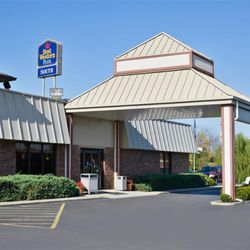 Photo Of Best Western Shepherdsville Ky United States