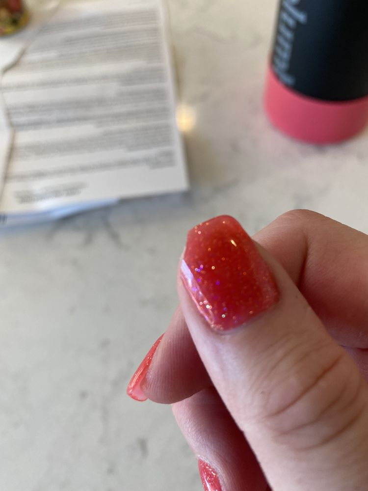 DC Nails & Tanning: 19840 SE Highway 212, Damascus, OR