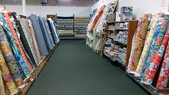 Anatols Fabric Outlet: 1328 Strassner Dr, Saint Louis, MO