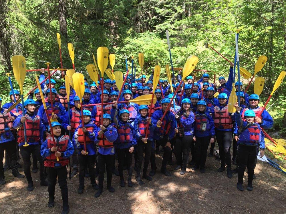 River Drifters: 856 Hwy 141, White Salmon, WA
