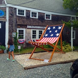 Photo Of Cape Cod Beach Chair   Harwich, MA, United States