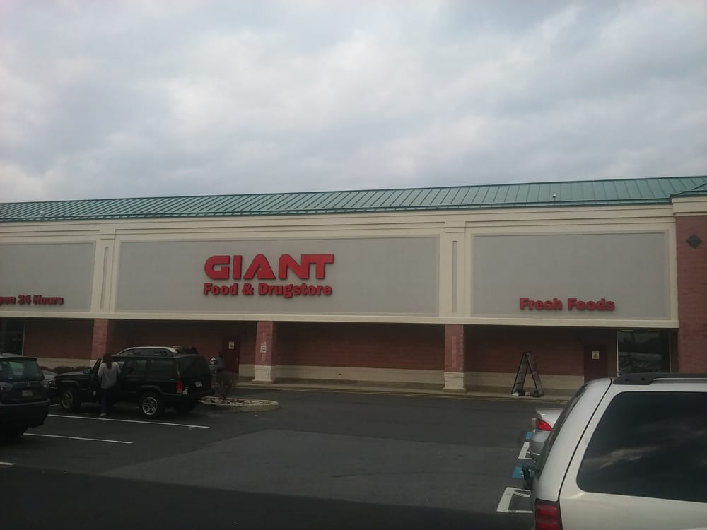 Giant Food Stores Allentown Pa