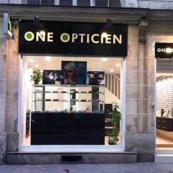 69c3ed7ca2a32 One Opticien - Eyewear   Opticians - 16 rue Béranger