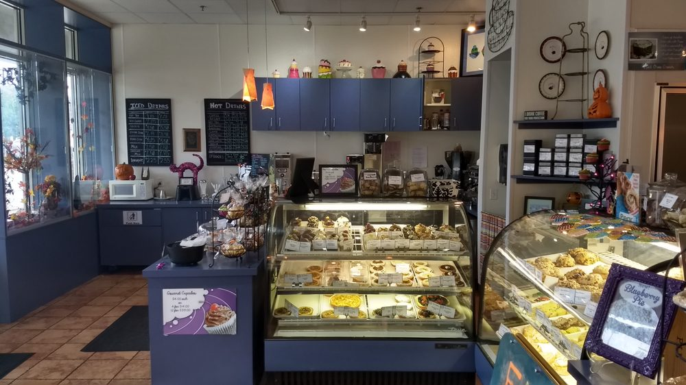 The New Sweet Indulgence: 1121 Windsor Rd, Champaign, IL