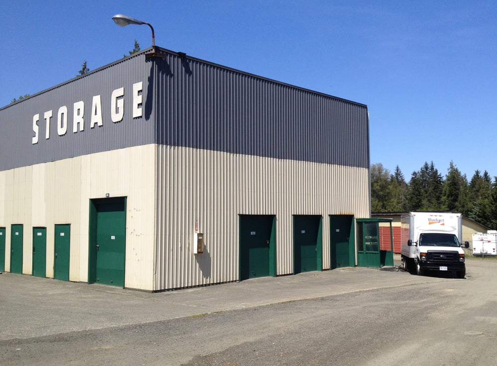 Low Cost Mini Storage  Self Storage  1754 Ryan Road E