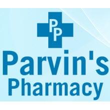 Parvin's Pharmacy: 30 N Bryn Mawr Ave, Bryn Mawr, PA