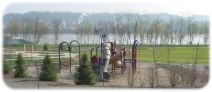 Giles Conrad Park: 7500 River Rd, Hebron, KY