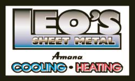 Leo's Sheet Metal Heating & Air Conditioning: 520 Phelps St, Sterling, CO