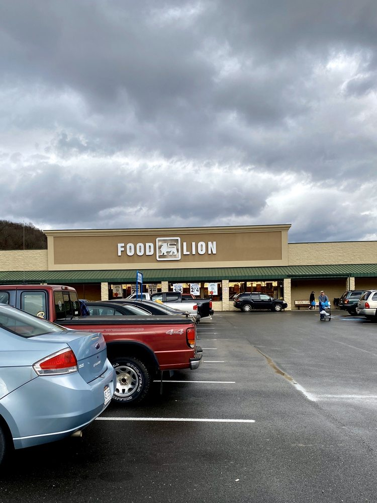 Food Lion: Morgan Sq Rt 522 S, Berkeley Springs, WV