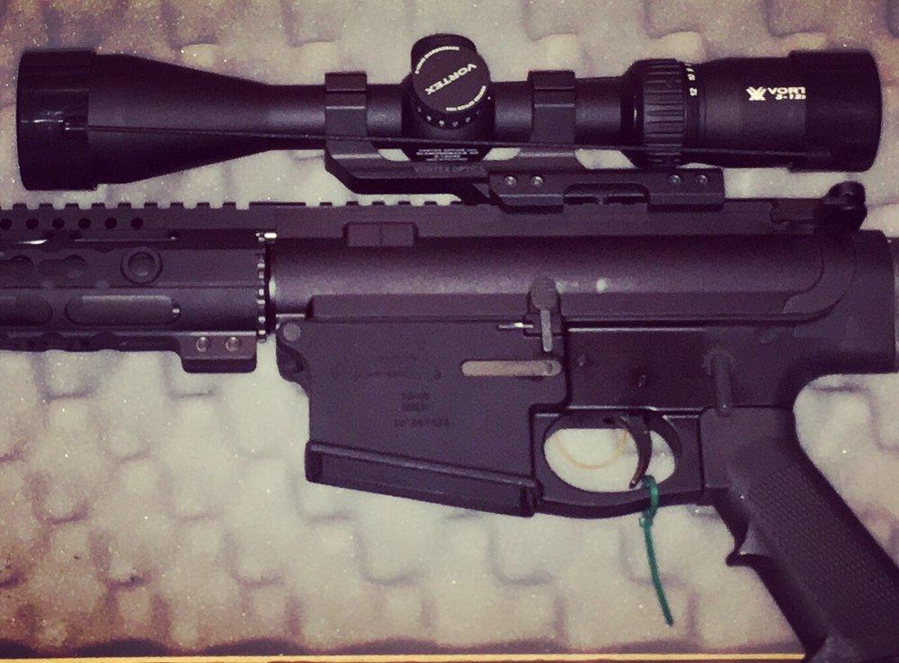 Norcross Gun Club & Range: 5305 Peachtree Industrial Blvd, Norcross, GA
