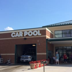 car pool car wash 33 photos 30 reviews servicing detailing 11950 w broad st short. Black Bedroom Furniture Sets. Home Design Ideas