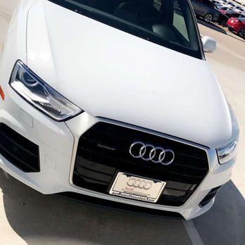 Audi west houston 11850 katy freeway 4