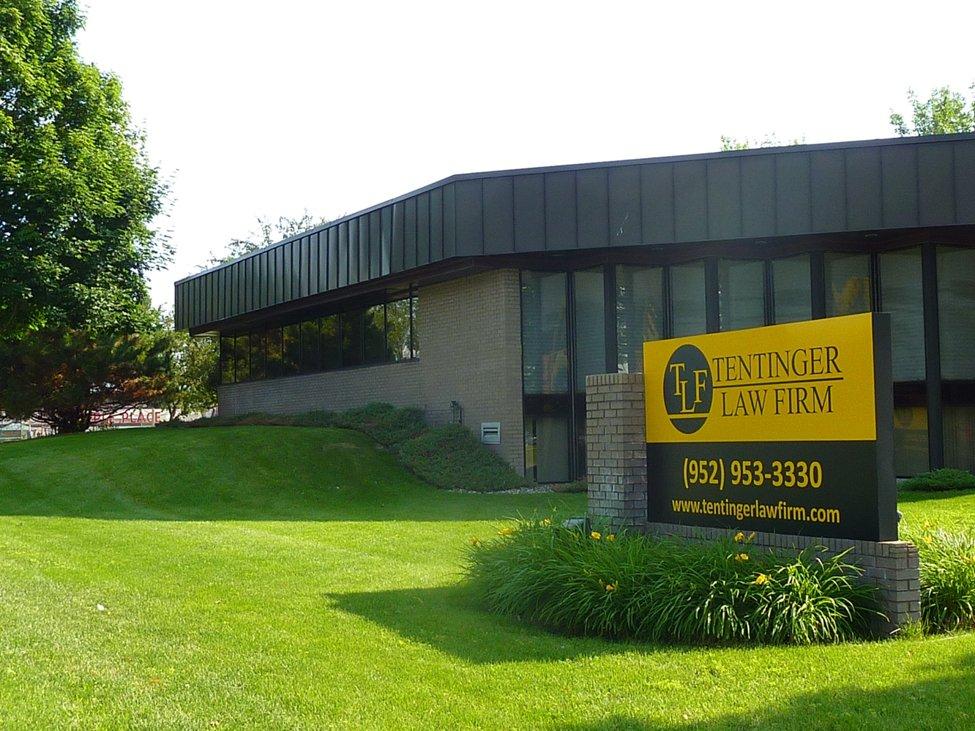 Tentinger Law Firm: 15000 Garrett Ave, Apple Valley, MN