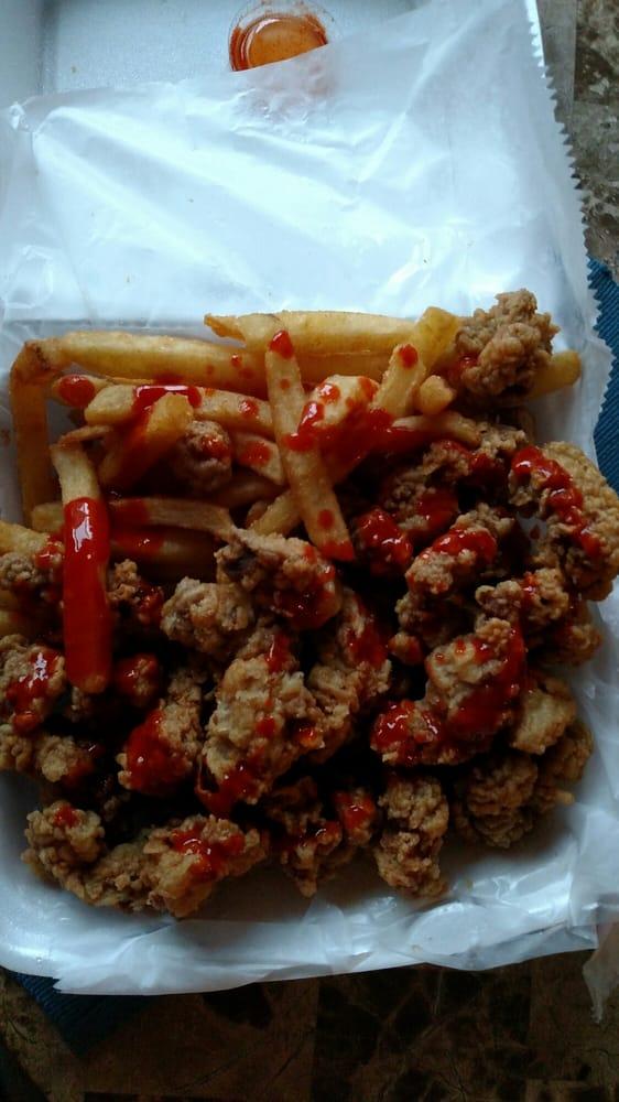 Jordan 3 fish chicken closed chicken wings 1551 e for Jordan s fish and chicken