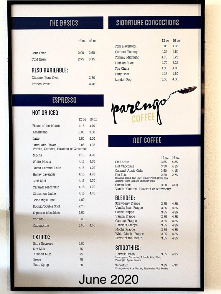 Photo of Parengo Coffee: Sikeston, MO