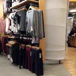 Women's clothing stores vancouver downtown