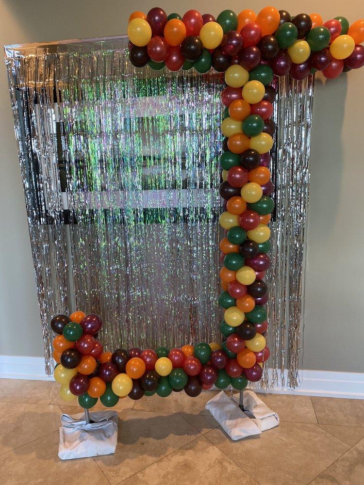Adorable Balloons Design & Decor: 482 Live Oak Walk, Bluffton, SC