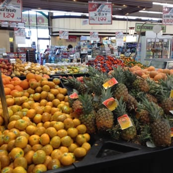 Photo of Hannam Chain Market World   Torrance  CA  United States  Fruits. Hannam Chain Market World   209 Photos   99 Reviews   Grocery