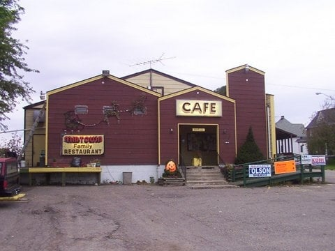 Photo of Mid-Town Family Restaurant: Norwood Young America, MN