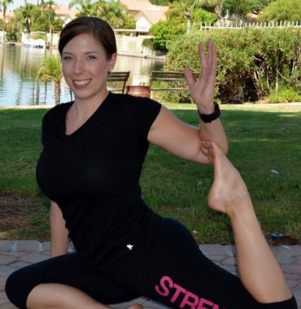 Yoganics: 2323 E Pioneer St, Puyallup, WA