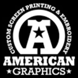 d873f742 Photo of American Graphics Custom Screen Printing & Embroidery -  Hattiesburg, MS, United States