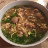 Houa Khong Restaurant Merced Ca