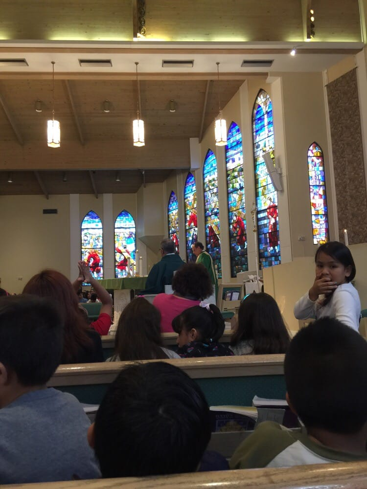 Holy Name Catholic Church: 345 S Military Trl, West Palm Beach, FL