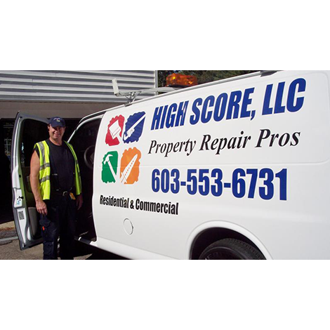 High Score: 1 Oak Dr, Litchfield, NH