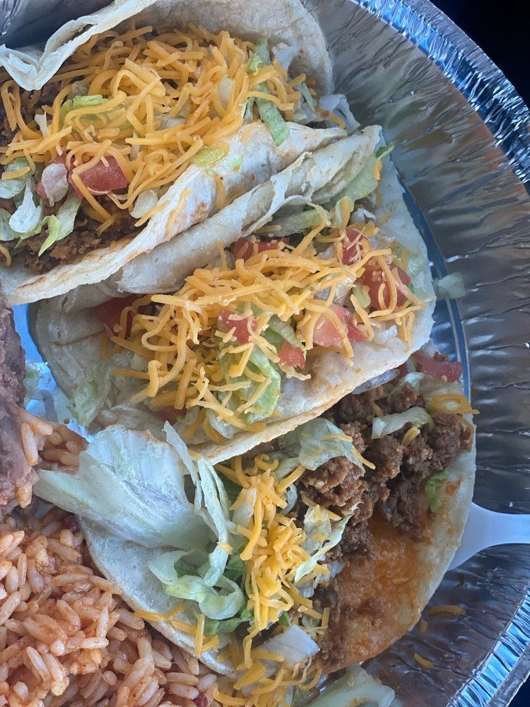 Rock City Taco & Margarita Bar: 415 E 3rd St, Little Rock, AR