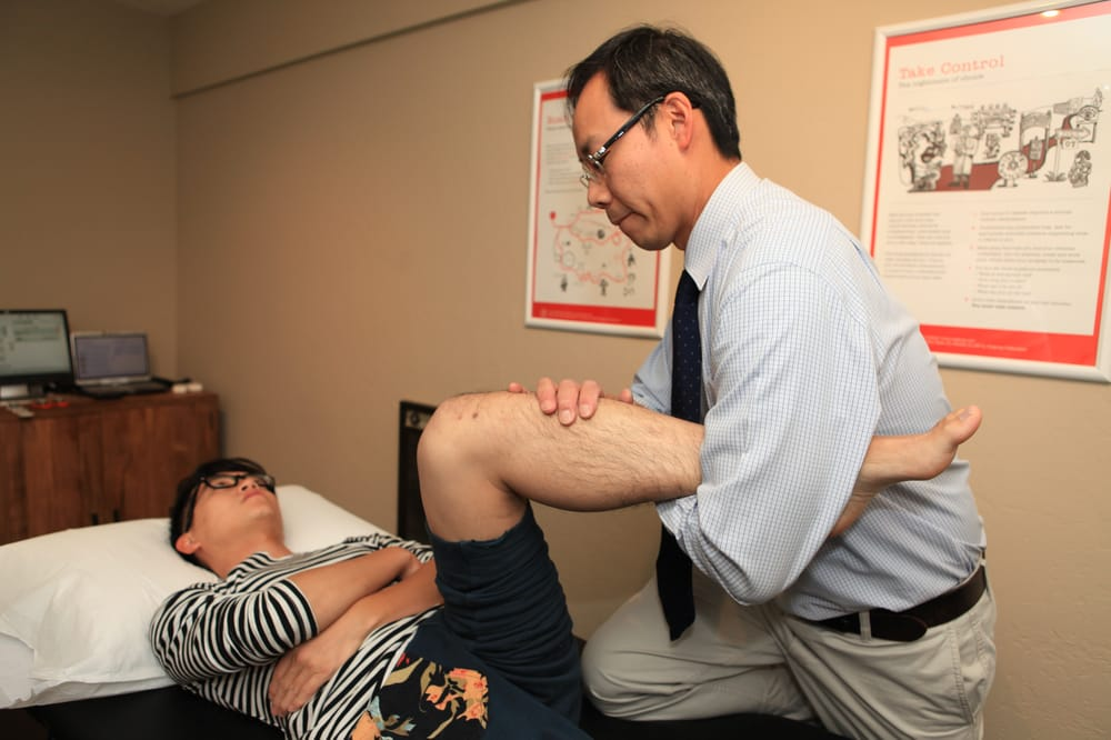 OrthoCare & Sports Physical Therapy: 1360 9th Ave, San Francisco, CA