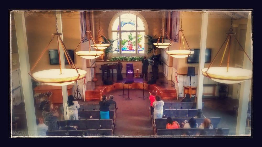 New Beginning Community Church