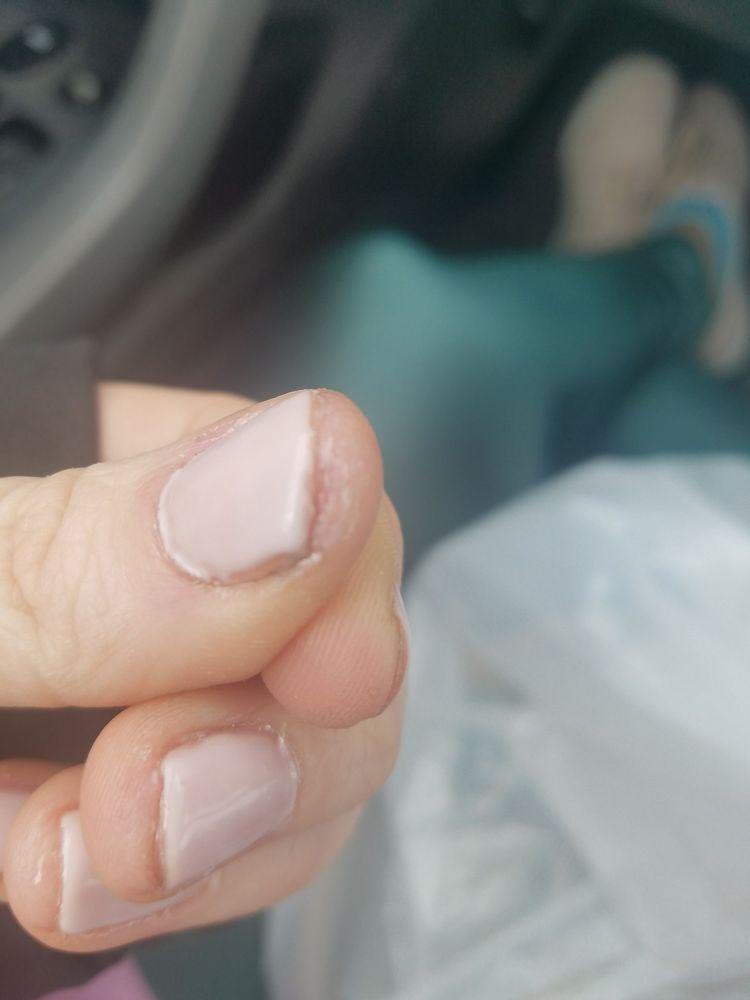 Princess Nails - 18 Reviews - Nail Salons - 3020 12 Mile Rd, Berkley ...