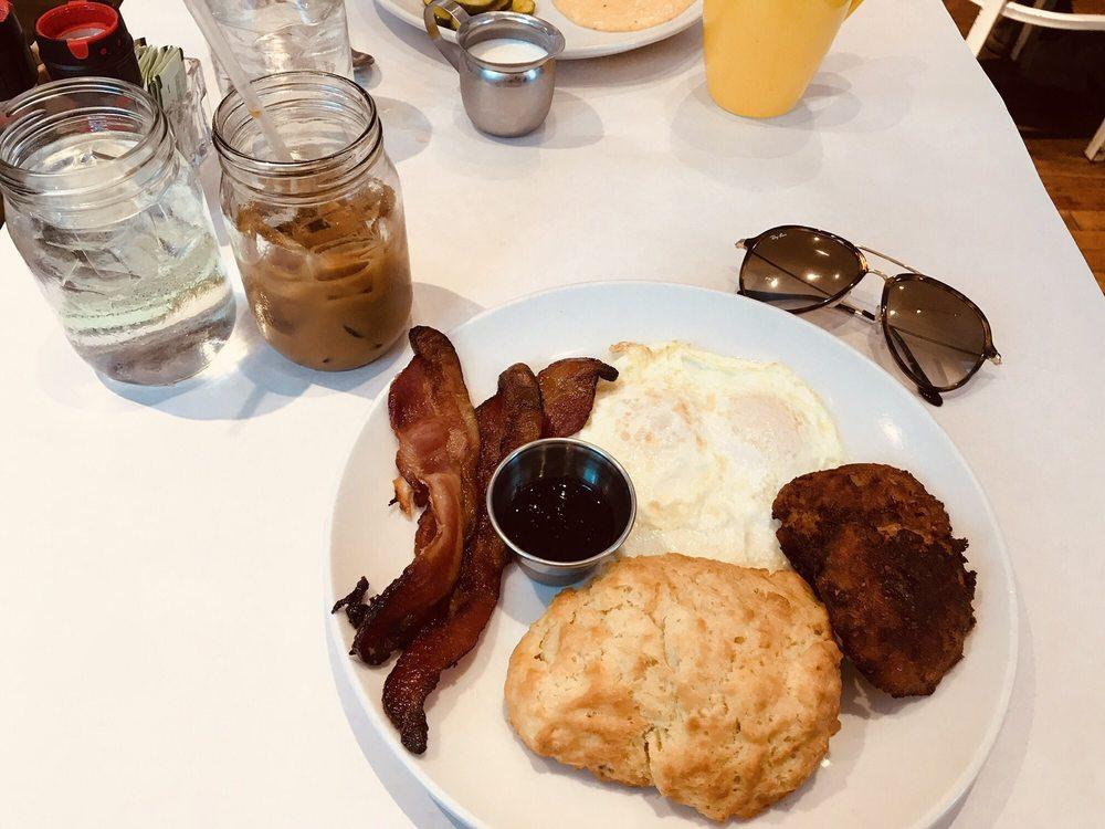 Buttermilk Kitchen: 4225 Roswell Rd NE, Atlanta, GA