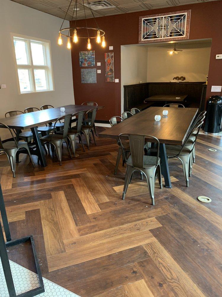Saxbys Coffee: 3 W Morton St, Bethlehem, PA