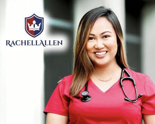 Rachell Allen Nclex Review 4975 Dean Martin Dr Las Vegas, NV Test
