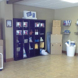 Photo Of Prospector Self Storage   Harker Heights, TX, United States.  Packing And