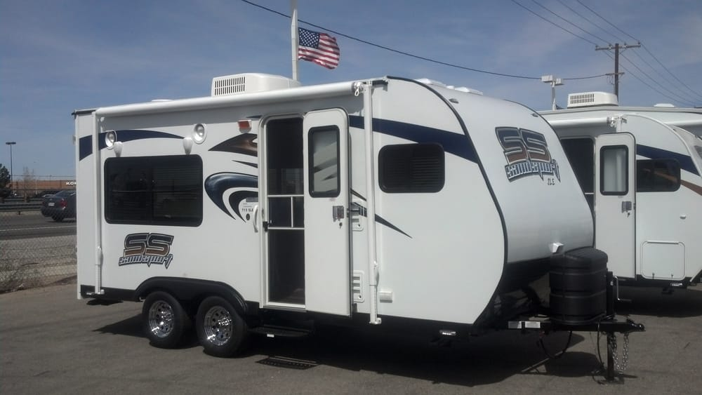Range Rv Has A Full Selection Of Rvs Yelp