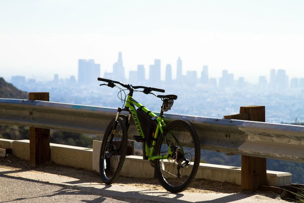 Cycle X: Los Angeles, CA