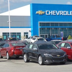 Photo Of Premiere Chevrolet   Bessemer, AL, United States. The Best New Car